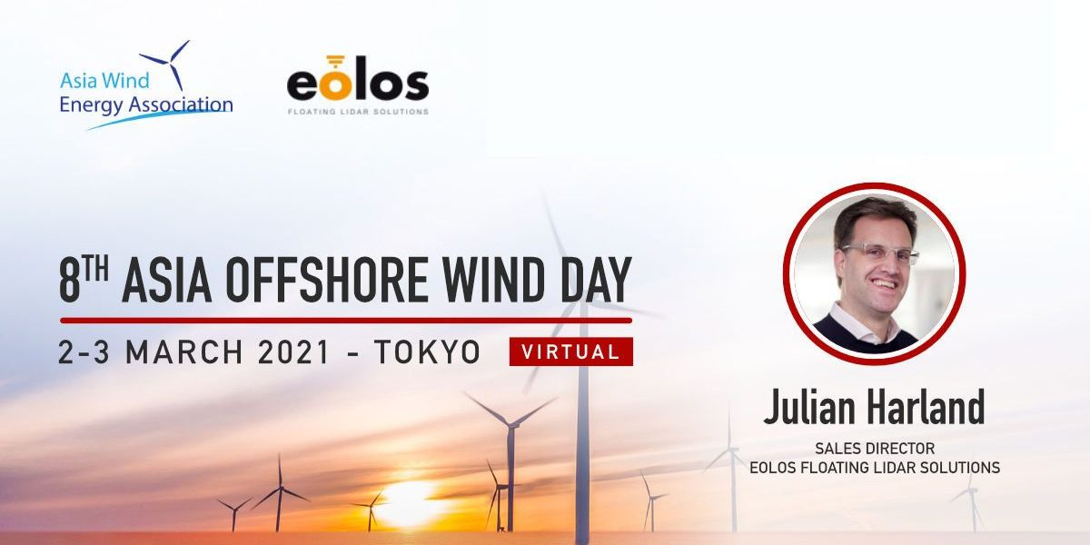 8th Asia Offshore Wind Day